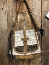 Load image into Gallery viewer, Myra Funky College Small Crossbody Bag