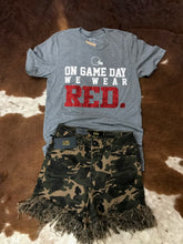 Load image into Gallery viewer, TTU Game Day Shirt