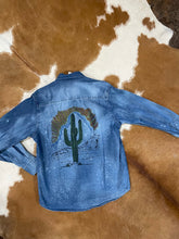 Load image into Gallery viewer, Cactus Jean Shirt