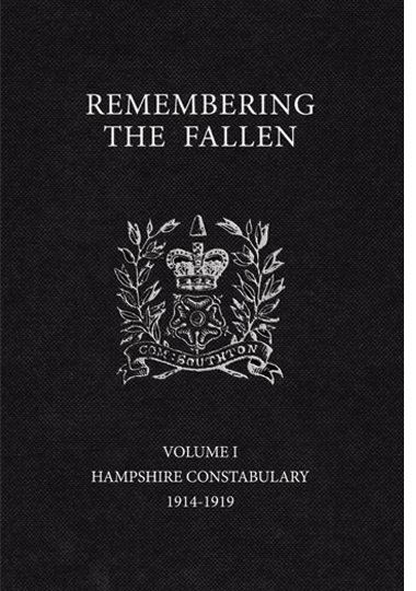 REMEMBERING THE FALLEN: VOL I