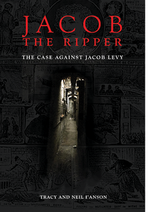 JACOB THE RIPPER