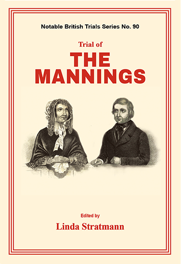 TRIAL OF THE MANNINGS (Pre-Order)