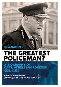 THE GREATEST POLICEMAN?