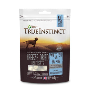 True Instinct | Freeze Dried
