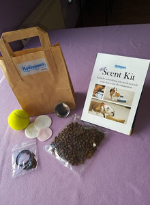 Mini Scent Training Kit