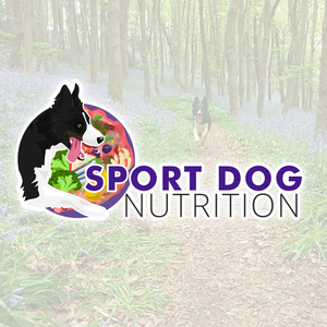 Holly Barker - Sports Dog Nutrition. 12th December