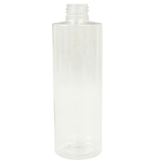 250ml Clear PET Tubular 24/410