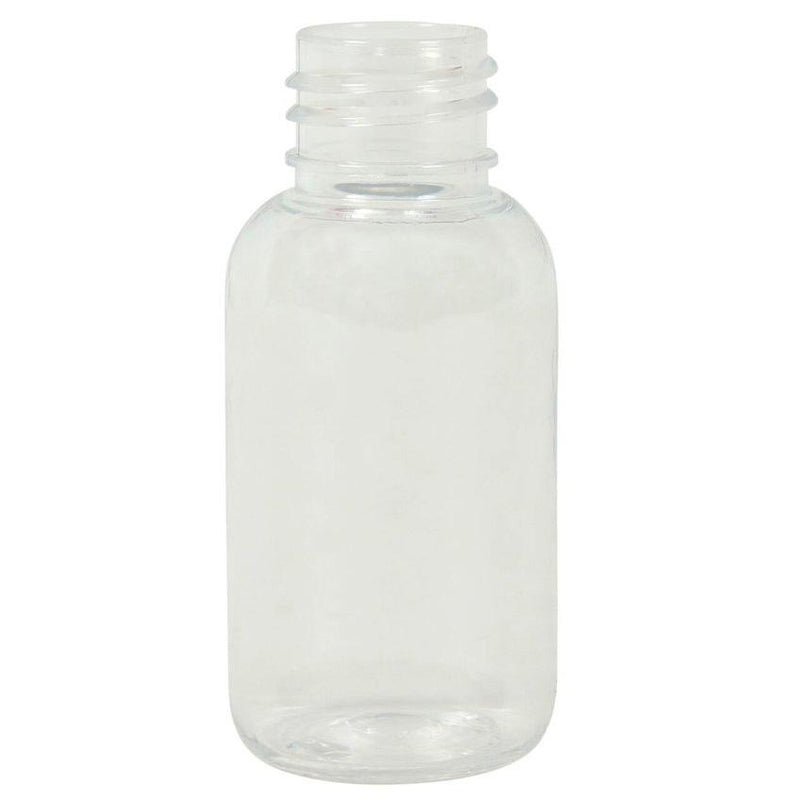 30ml Clear PET Boston 20/410 - Lucemill