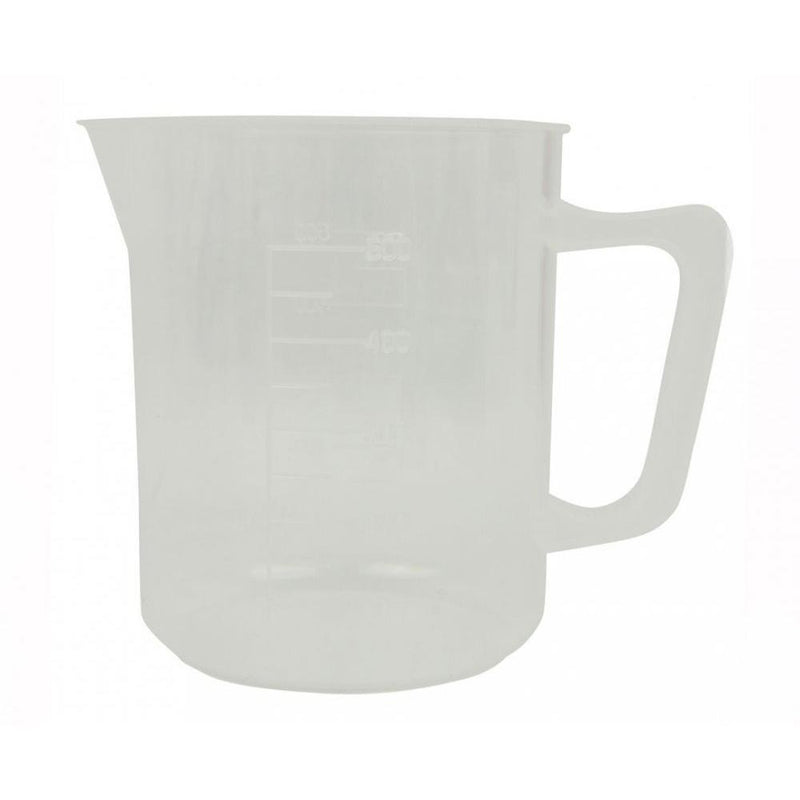 Plastic Beakers with Handles - Lucemill