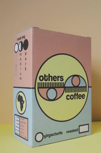 OTHERS COFFEE