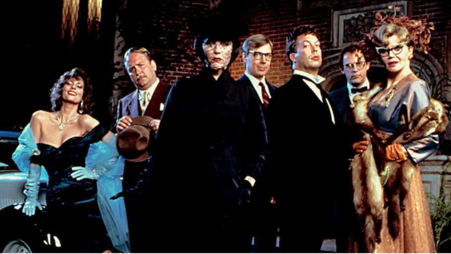 Clue is one of my favourite hidden gem movies - here's why you should (re)watch it