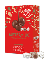 Load image into Gallery viewer, Buttermilk | Dairy Free Chocolatey Truffles - Treat Me Good