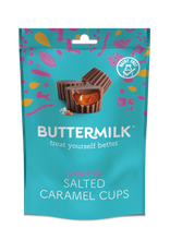 Load image into Gallery viewer, Buttermilk | Dairy Free Caramel Cup Pouch