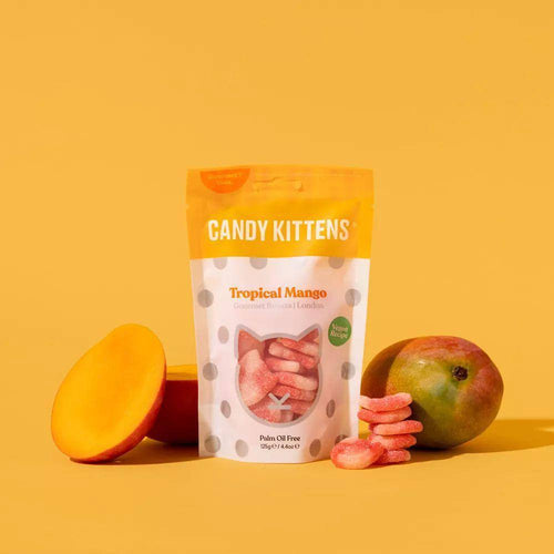 Candy Kittens | Tropical Mango - Treat Me Good