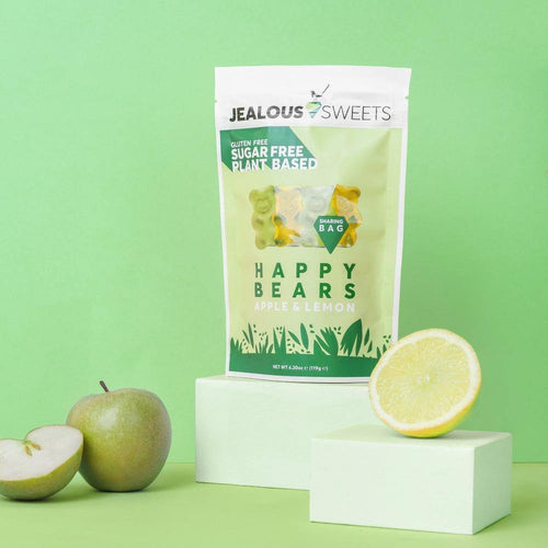 Jealous Sweets | Happy Bears Gummy Sweets - Treat Me Good