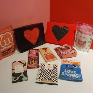 Love Heart Box (Box Only)