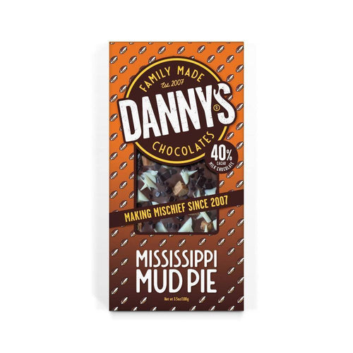 Danny's | Mississippi Mud Pie 100g