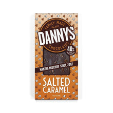 Load image into Gallery viewer, Danny's | Salted Caramel 100g