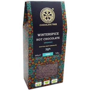 Chocolate Tree | Winterspice Hot Chocolate Pouch