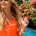 Summer Rules Necklace