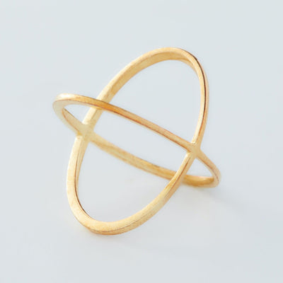 Madeleine Lou Jewelry Design Ring Hope Ring