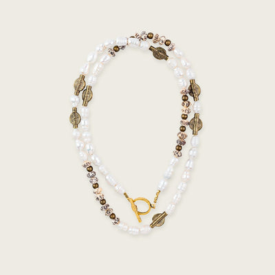 Madeleine Lou Necklace Ngono  Necklace