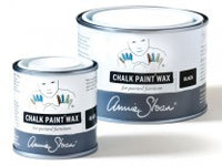 Chalk Paint Wax - BLACK