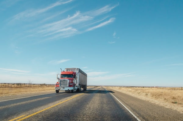 wellness tips for truck drivers