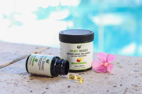 What Strength CBD Oil Is Right For Me?