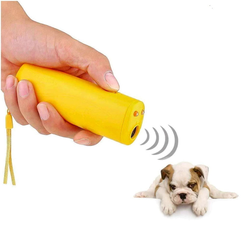 Dog Barking Control - effective and safe