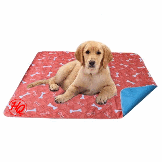 Reusable and Washable Pet Pee Pad
