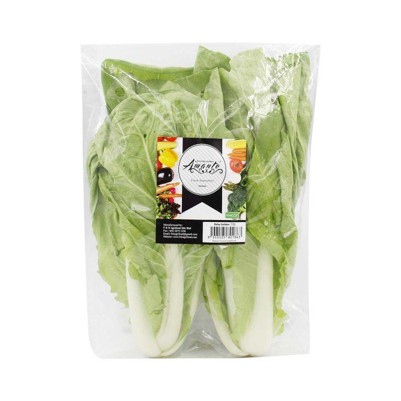 Golden Baby Cabbage 250g