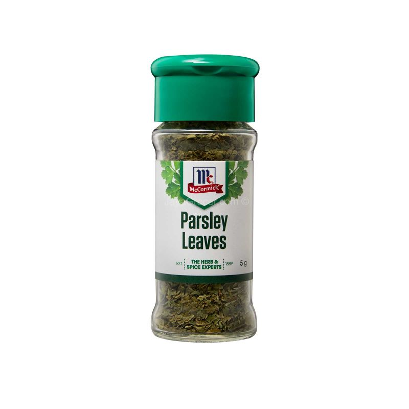 McCormick Parsley Flakes 5g