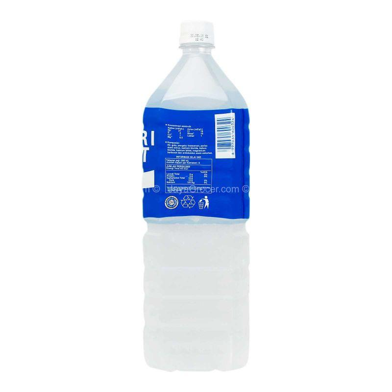 Pocari Sweat Ion Supply Drink 2L