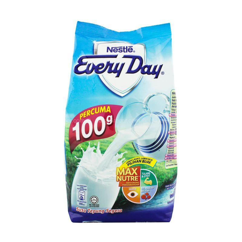 Nestle Everyday Milk Powder 550g