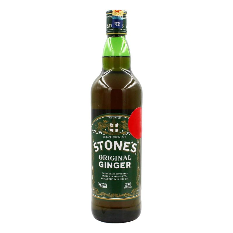 Stone's Original Ginger 750ml
