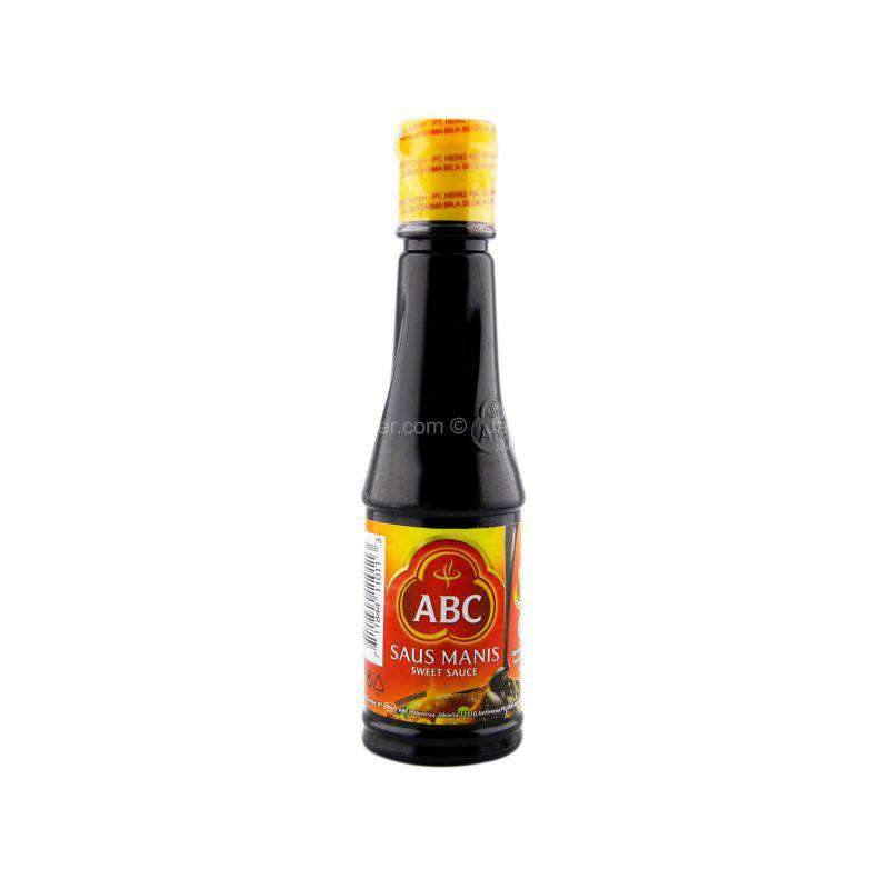 ABC Sweet Sauce 135ml