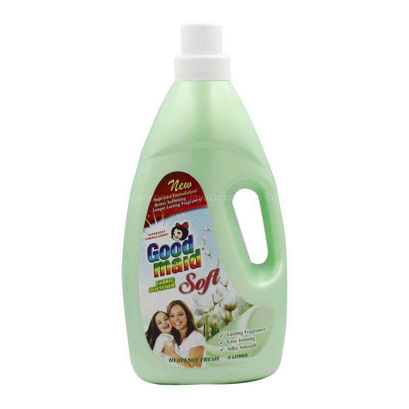 Goodmaid Fabric Softener Heavenly Fresh 2L