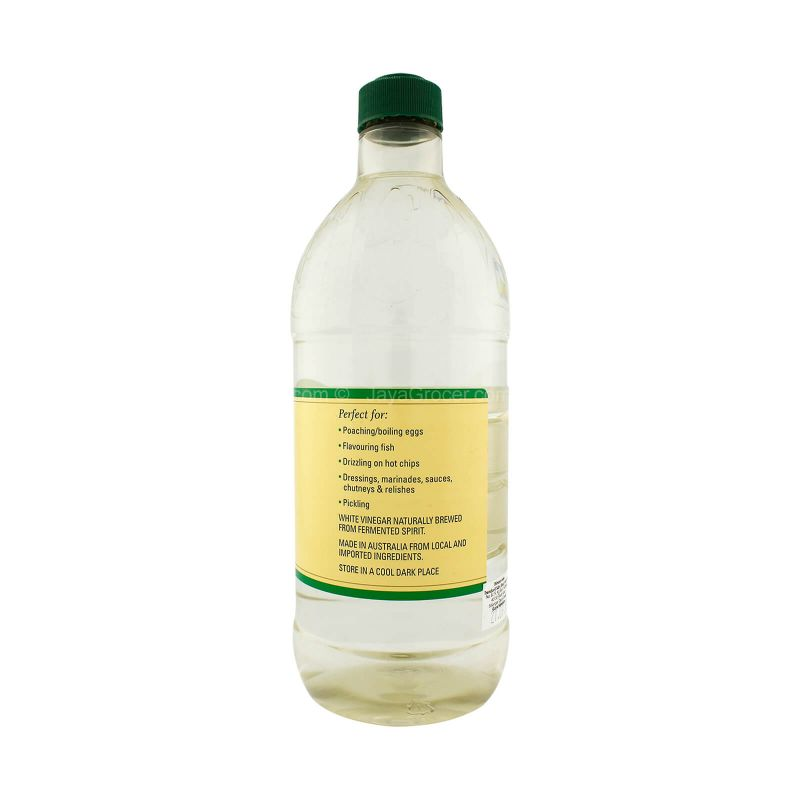 Cornwell's White Vinegar 750ml