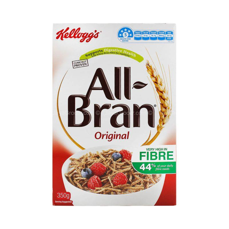 Kellogg's All Bran Original Cereal 35g