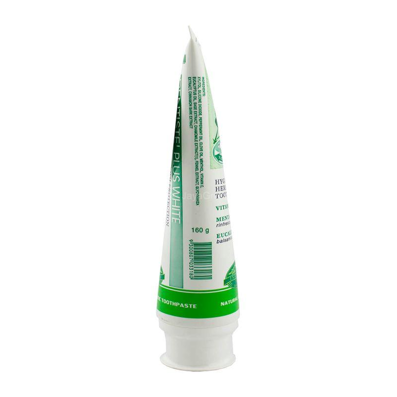 Dentiste? Plus White Gum & Tooth Protection Toothpaste 160g