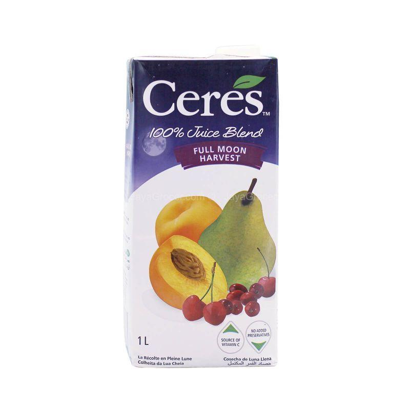 Ceres Full Moon Harvest Juice 1L