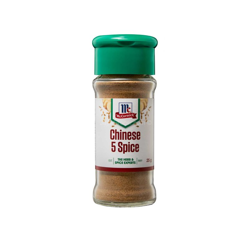 McCormick Chinese Five Spice 25g
