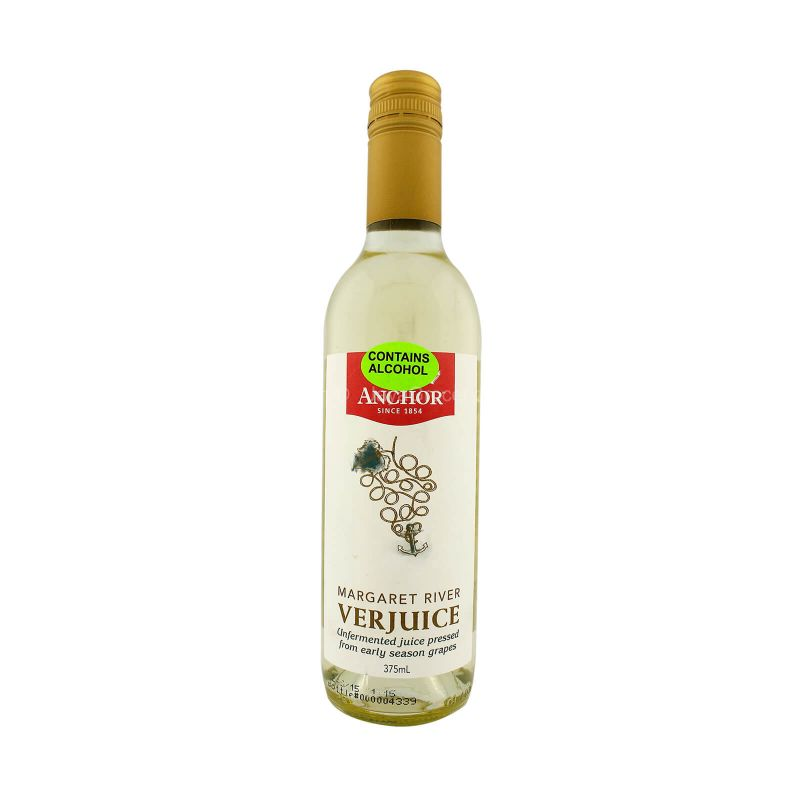 Anchor Margaret River Verjuice 375ml