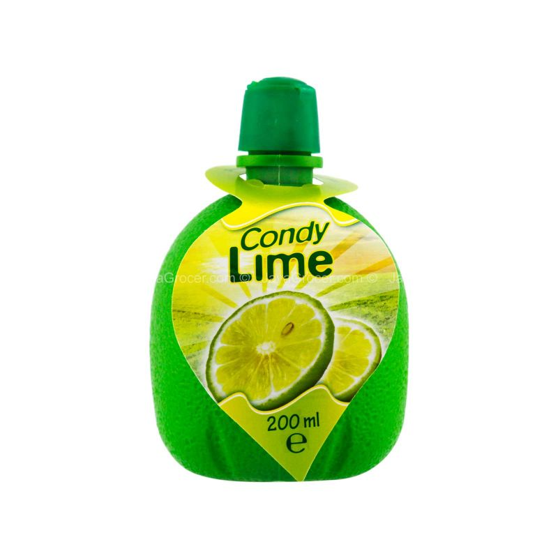 Condy Lime Juice Dressing 200ml