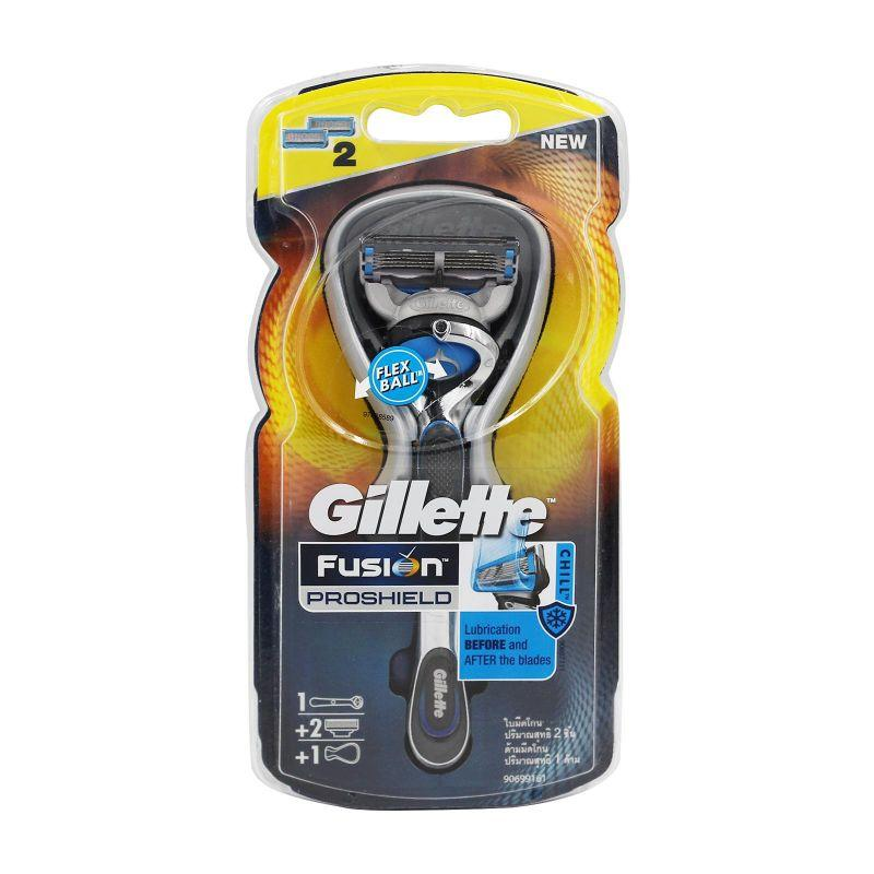 Gillette Fusion Proshield Razor 1pack