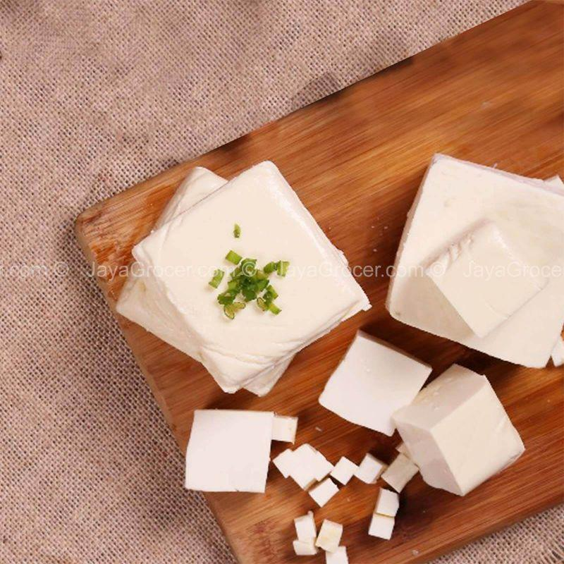 Ipoh Food Speciality Artisan Ipoh Soft Tofu 150g
