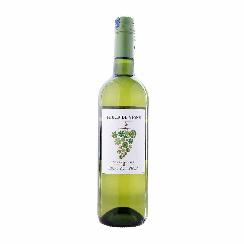 Fleur de Vigne Winemaker's Blend White Wine 750ml