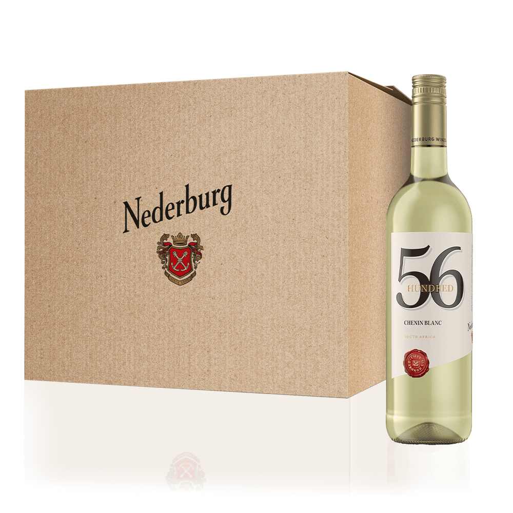 56Hundred Chenin Blanc 2019