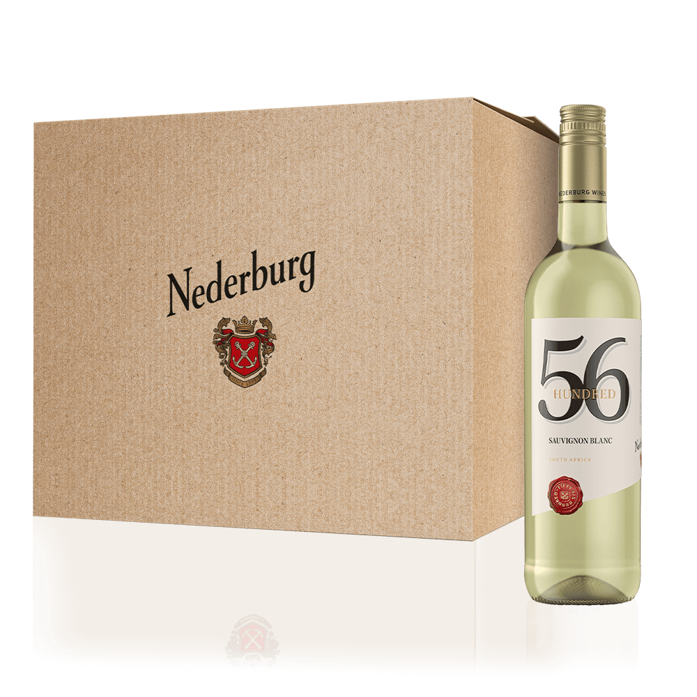 56Hundred Sauvignon Blanc 2020